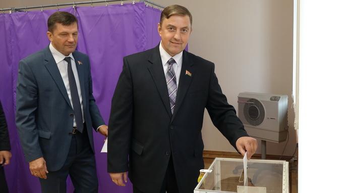 голосование по даче согласия на должность Премьер-Министра