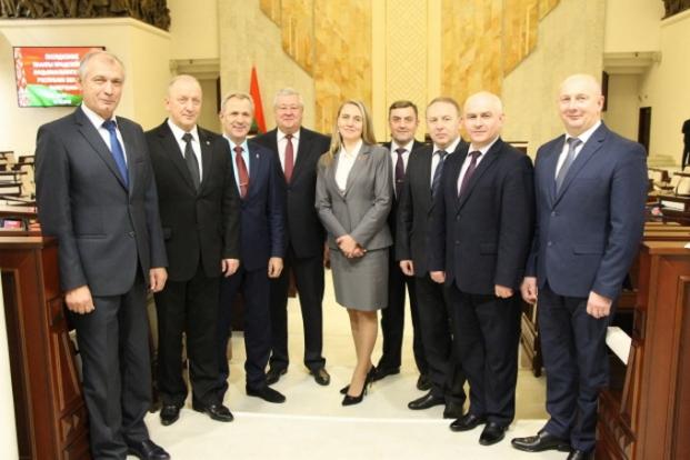 Постоянная комиссия по национальной безопасности седьмого созыва